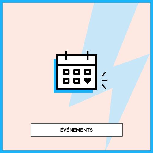 evenement crowdfunding