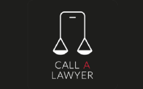 call a lawyer avocat