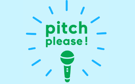 pitch please concours