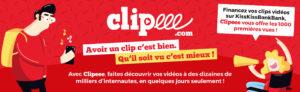 Clipeee offre kisskissbankbank