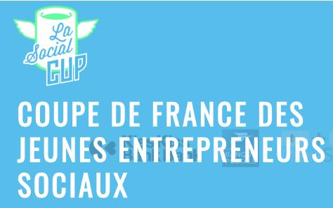 social cup coupe entrepreneuriat social