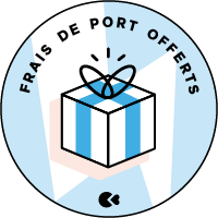 frais port offert