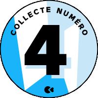 4ème collecte